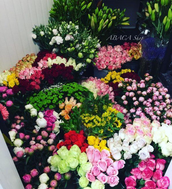 Abonnement Flower Box