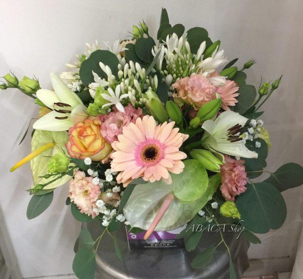 Flower Box La Princesse